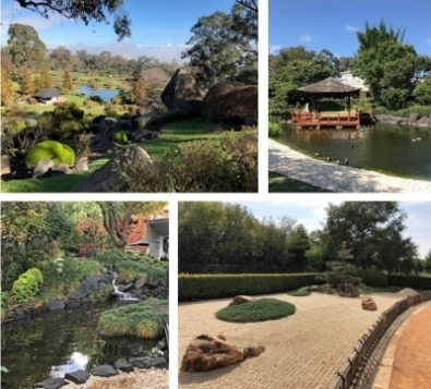 Japanese Gardens in New South Wales
