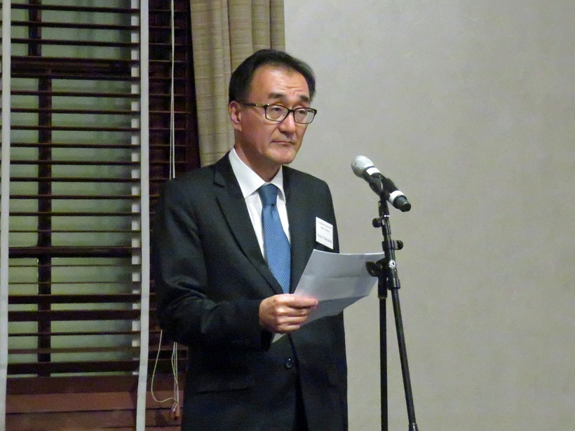 Union of Kansai Governments' Top Promotion Visit to Australia 3